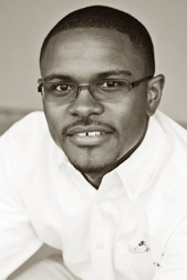 Kickstart Commerce Founder and President, Alvin Brown