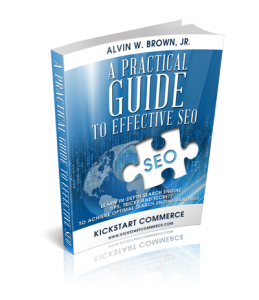 Small Business SEO eBook: A Practical Guide To Effective SEO.
