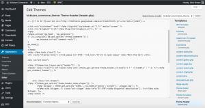 WP Header WP Popup Plugin Shortcode