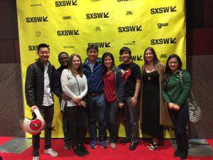 SXSW Film Screening Short Case