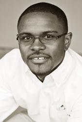 Kickstart Commerce Founder and President, Alvin Brown