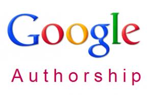 The impact of Google Authorship.