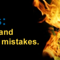 Learn how to prevent and correct commonly made PPC campaign mistakes.