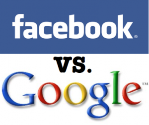 Which PPC advertising network is more effective: Google or Facebook?