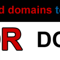 Using Expired Domains to boost SEO.