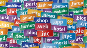 The release of new generic top-level domain extensions will be the next big internet event.