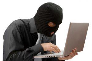 Domain name theives