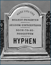 Domain names with hyphens