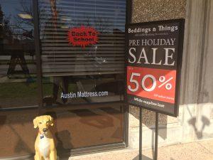 Best discount mattresses in Austin, Texas