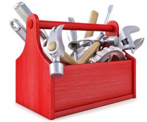 toolbox saturday