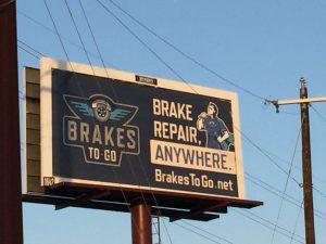 Brakes To Go