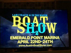 Austin Boat Show