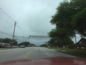 Austin's Epilepsy Foundation Run