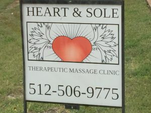 Heart & Sole Massage