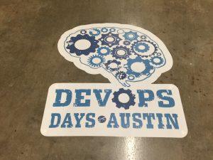 DevOps Days Austin 2016