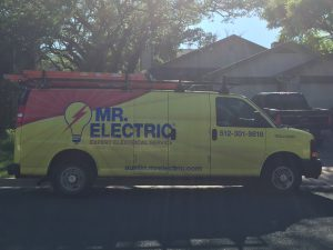 Austin's Expert Electrical Service