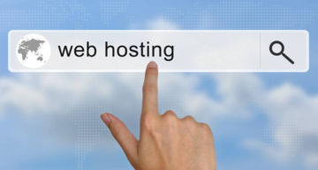 Tips for Selecting Web Hosting When Flipping and Developing Geo Service Domains