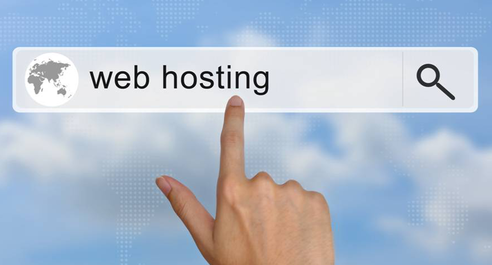 Tips for selecting the right web hosting provider
