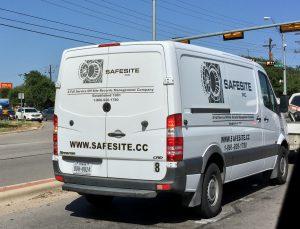 Safesite.cc Van