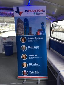 DNHouston Speakers