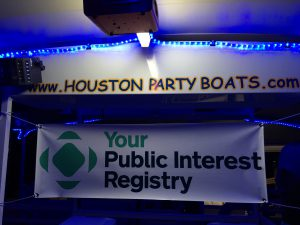 DNHouston Sponsored by Your Public Interest Registry