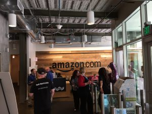 DNSeattle at Amazon.com