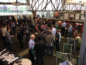 Networking at DNSeattle 2017