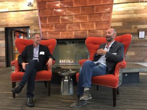 DNSeattle 2017 - Mike Cyger & Andrew Rosener