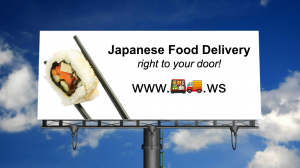 Emoji Billboard Marketing with Emoji