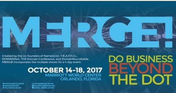 MERGE! Conference 2017
