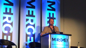 Merge! Conference - Rob Garner Presents