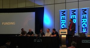 MERGE! - Duke Speer - Embracing SaaS Panel