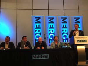 MERGE! Session: TOSI vs GDPR vs WHOIS Privacy - How is the Domain Investor Affected?