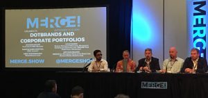 MERGE! Panel - DotBrands and Corporate Domain Portfolios