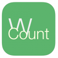 Word Count iOS App