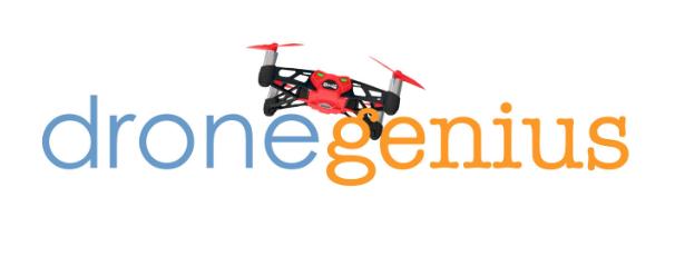 DroneGenius.org
