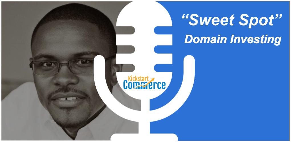 """Sweet Spot"" Domain Investing"