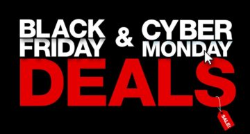 Domain Investor and Developer Black Friday/Cyber Monday Deals 2019