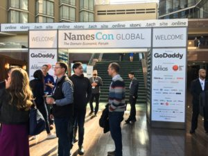 NamesCon Global: The Domain Economic Forum