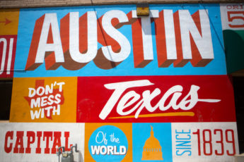 Your Local Guide to NamesCon & Austin, Texas