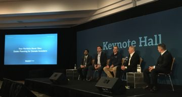 Estate Planning for Domain Investors Takes Center Stage Day Three of NamesCon Global 2020