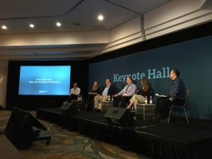 On the Other Hand: Sales from the Buyer's Perspective - NamesCon Global 2020 in Austin, Texas