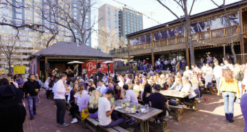 NamesCon Global Enjoys Perfect Fun Day Weather in Austin to Close Out Conference