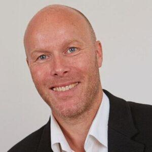 Rolf Larsen - Serial Entrepreneur