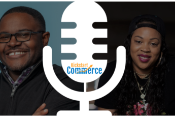 Pioneering the way for Black in Tech at GoDaddy and AllForty.com with Tyara Barnes