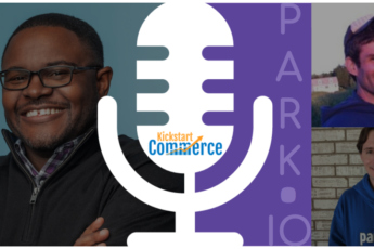 Coding to a multi-million business in Park.io while on track for another via Handshake — with Mike Carson and Steve Webb