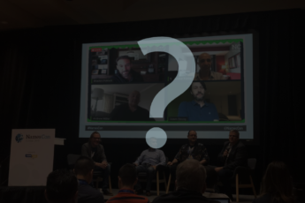 Could the future of NamesCon be a hybrid conference model?